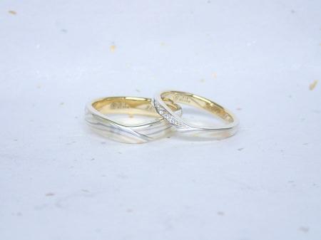 17102101木目金の結婚指輪U_004.JPG