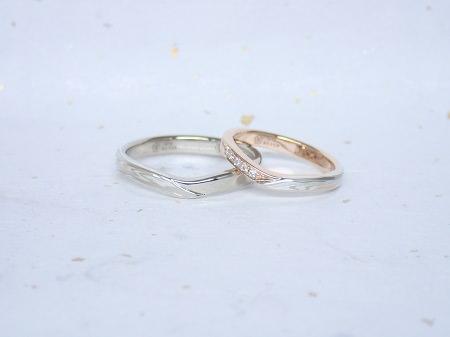 17102103木目金の婚約・結婚指輪_N004.JPG