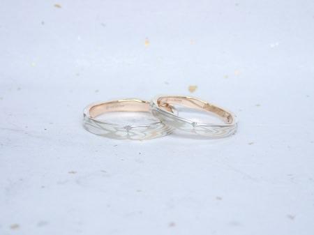 17102201木目金の結婚指輪_J003.JPG