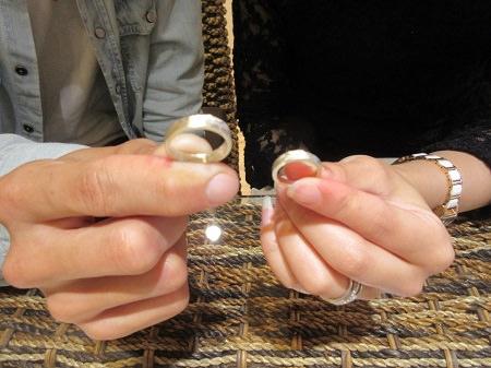 17102201木目金の結婚指輪_N002.JPG