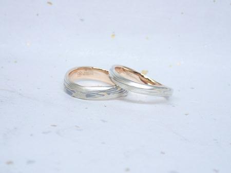 17102201木目金の結婚指輪U_002.JPG