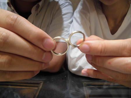 17102202木目金の結婚指輪_U001.JPG