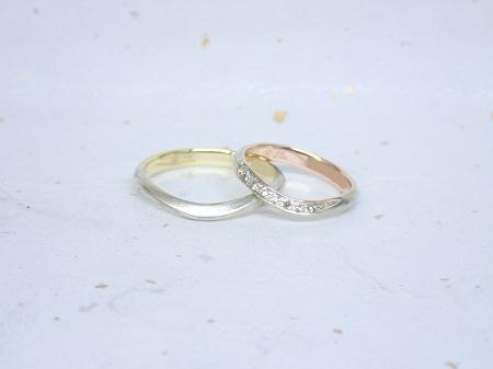 17102202木目金の結婚指輪K_004.JPG