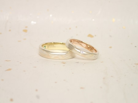 17102301木目金の結婚指輪_B003.JPG