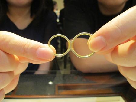 17102401木目金の結婚指輪K_001.JPG