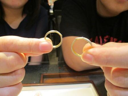 17102401木目金の結婚指輪K_003.JPG