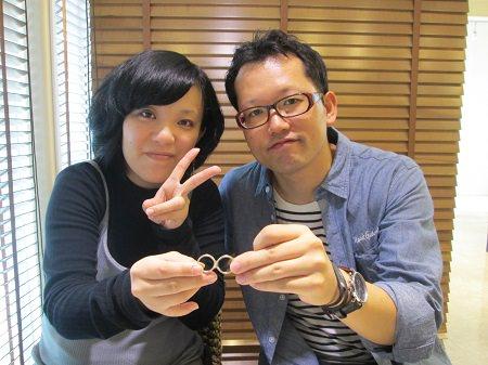 17102701木目金の結婚指輪_M001.JPG