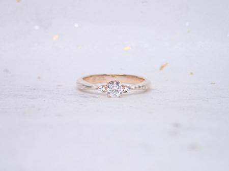 17102701木目金の婚約指輪_B001.JPG