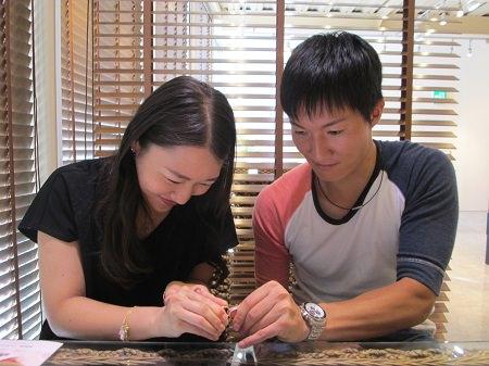 17102702木目金の婚約、結婚指輪_002.JPG