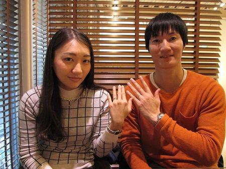 17102702木目金の婚約、結婚指輪_003.JPG