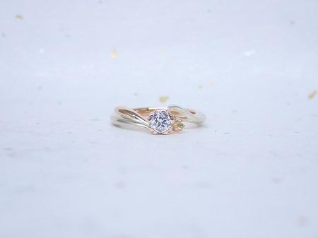 17102702木目金の婚約、結婚指輪_004.JPG