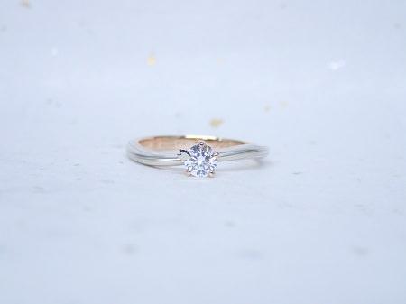 17102801木目金の婚約指輪_N001.JPG