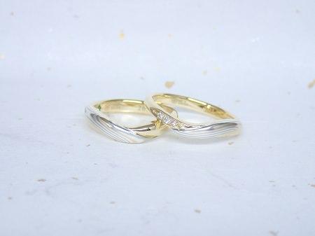 17102801木目金の結婚指輪_A001.JPG