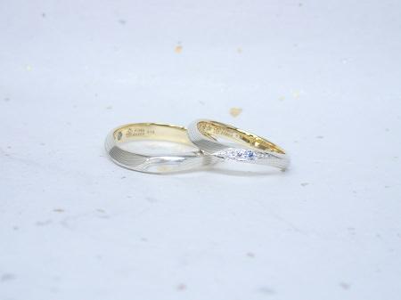 17102801木目金の結婚指輪_H001.JPG