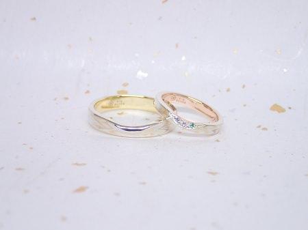 17102803木目金の結婚指輪J_004.JPG