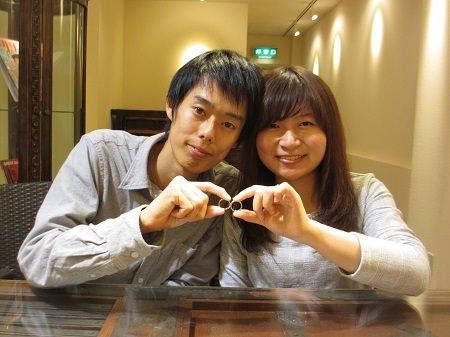 17102901木目金の結婚指輪_H001.JPG
