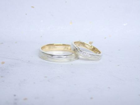 17102901木目金の結婚指輪_R004.JPG
