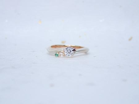 17102901木目金の婚約指輪_F002.JPG