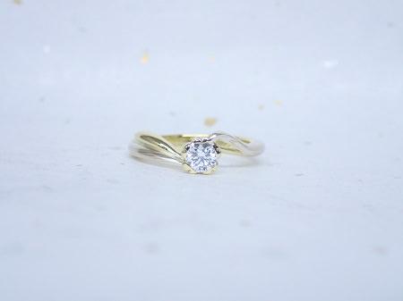 17103001木目金の婚約指輪_F001.JPG