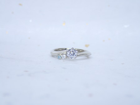 17103101木目金の婚約指輪・結婚指輪U_004.JPG