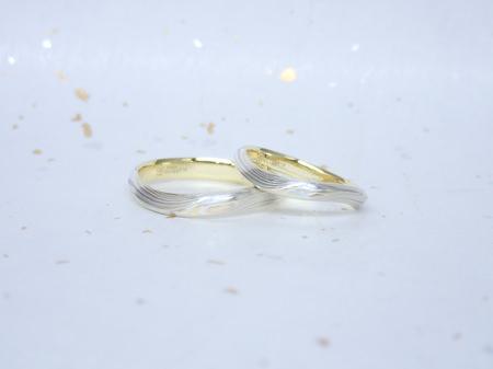 17103101木目金の結婚指輪R_003.JPG