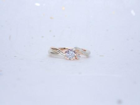 木目金の婚約指輪と結婚指輪G_004.JPG
