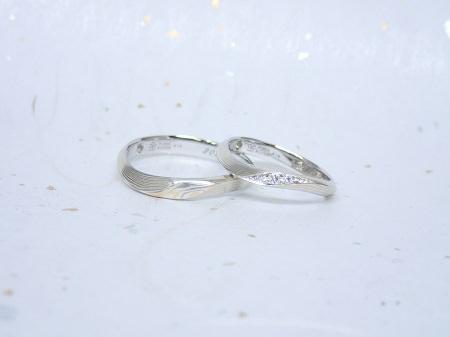 木目金の婚約指輪と結婚指輪G_005.JPG