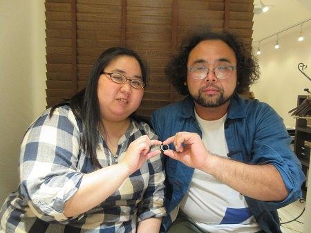 17102205木目金の結婚指輪_N001.JPG