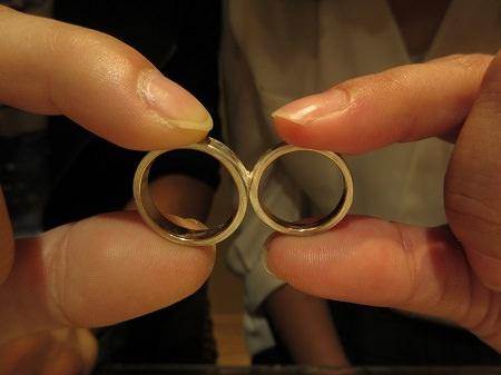17102804木目金の結婚指輪_N001.JPG
