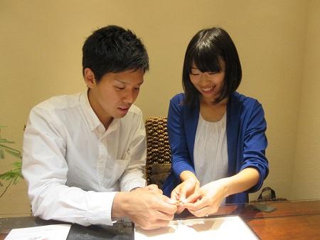 17110301木目金の婚約・結婚指輪_N001.JPG