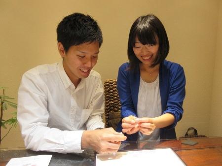 17110301木目金の婚約・結婚指輪_N002.JPG