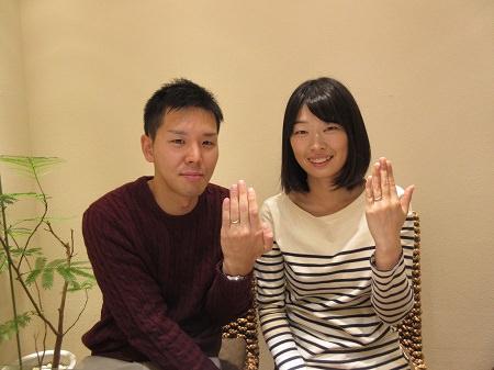 17110301木目金の婚約・結婚指輪_N004.JPG