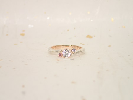 17110301木目金の婚約指輪_U001.JPG