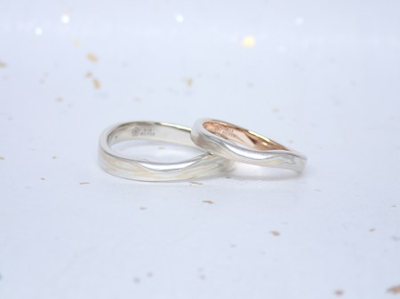 17110301木目金の婚約結婚指輪_E005.JPG