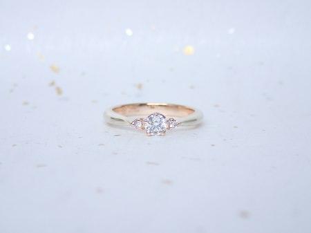 17111802木目金の婚約指輪_001.JPG