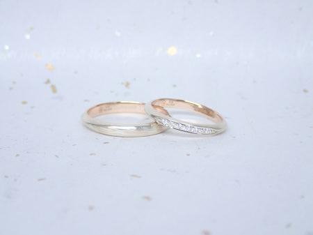 17111802木目金の結婚指輪_002.JPG