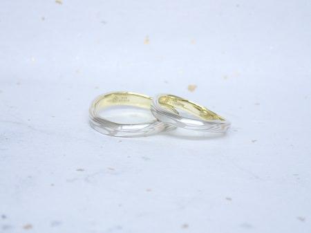 17111802木目金の結婚指輪_B003.JPG