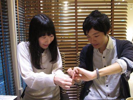 17111905木目金の結婚指輪_M002.JPG