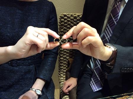 17112301木目金の結婚指輪R_001.JPG