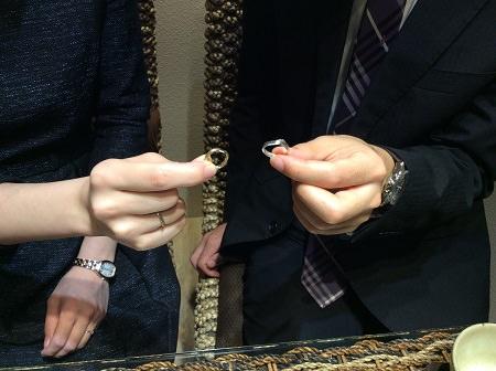 17112301木目金の結婚指輪R_002.JPG