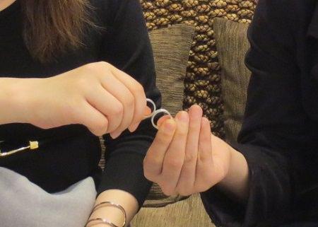 17112601木目金の結婚指輪_L002.JPG