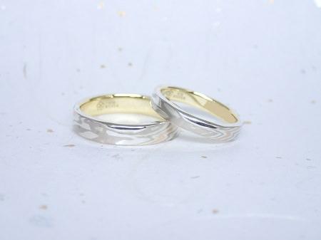 17112701木目金の結婚指輪K_003.JPG