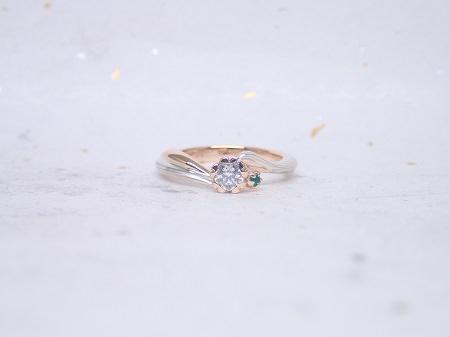 17112701木目金の婚約指輪_C001.JPG