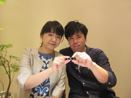17100804木目金の結婚指輪_N009.JPG