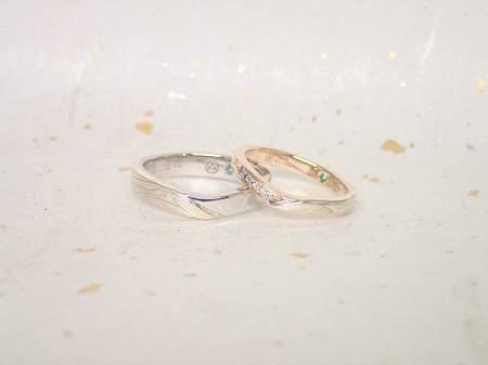 17112701木目金の結婚指輪_Q004.JPG