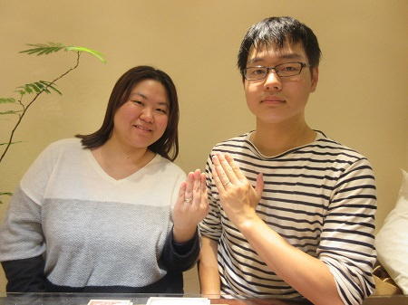 17112801木目金の婚約・結婚指輪_N003.JPG