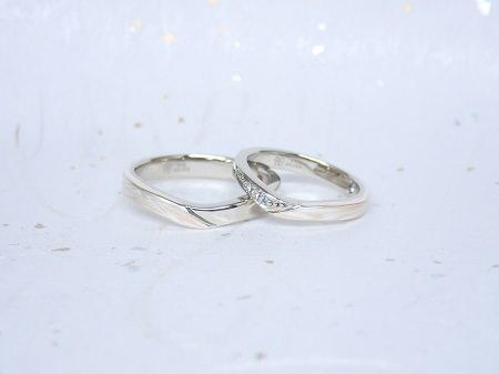 17113001木目金の結婚指輪_B003.JPG