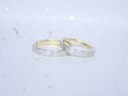 17120201木目金の結婚指輪R_004.JPG