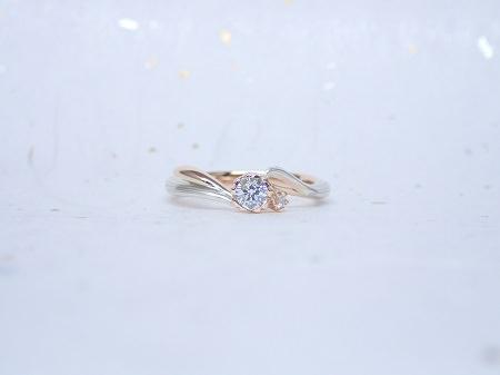 17120201木目金の婚約指輪・結婚指輪_F004.JPG