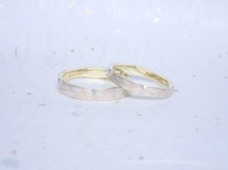 17120302木目金の結婚指輪_H001.JPG